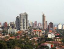 Crece el interés de Paraguay por Air Europa