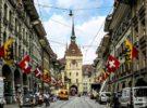 Suiza se promociona de cara al invierno