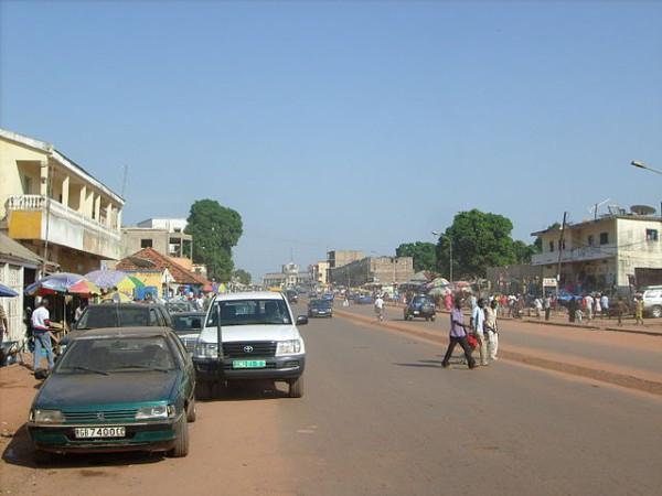 TAP ofrece nuevamente vuelos a Guinea Bissau