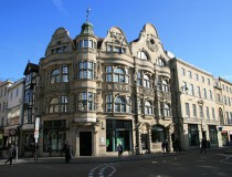 Londres es uno de los destinos preferidos para el turismo de lujo y compras