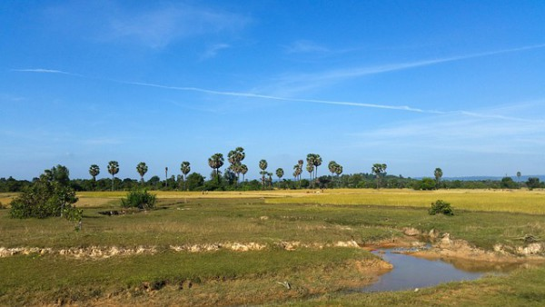 Reabre un hotel de lujo en Siem Reap