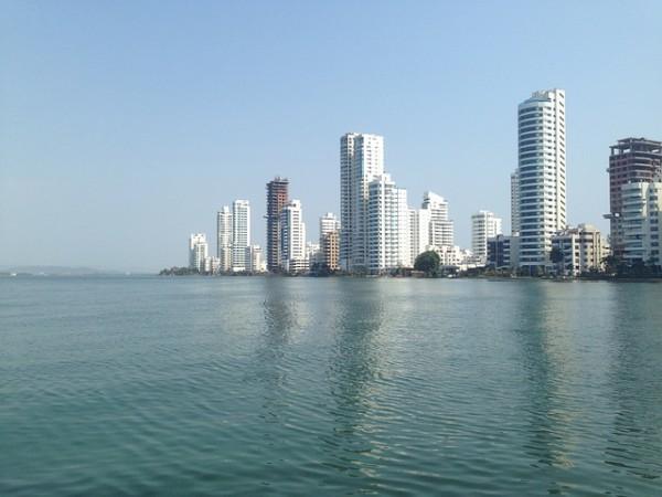 Se inaugura el Hyatt Regency Cartagena