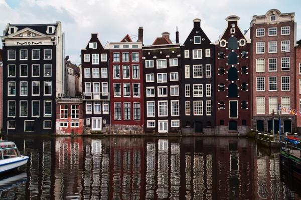 KLM anuncia nueva ruta para 2017