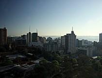 Howard Johnson abre un nuevo hotel en Paraguay
