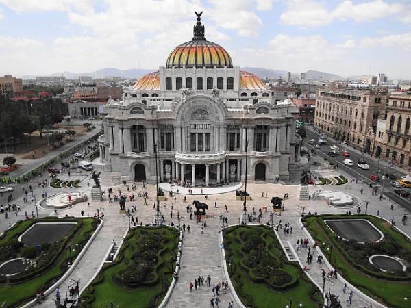 Interesante acuerdo de Panamá y México para promocionar el turismo