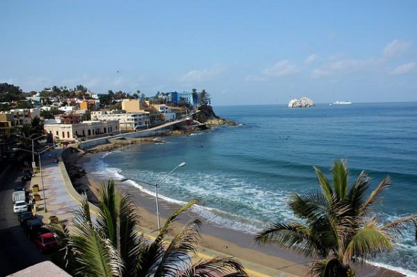 Holiday Inn Mazatlán, nuevo hotel en México