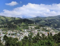 El sector turístico de Ecuador se recupera a buen ritmo