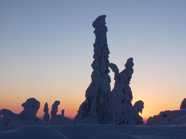 Finnair ofrecerá más vuelos a la Laponia finlandesa