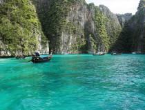 Playas de ensueño para disfrutar en Tailandia