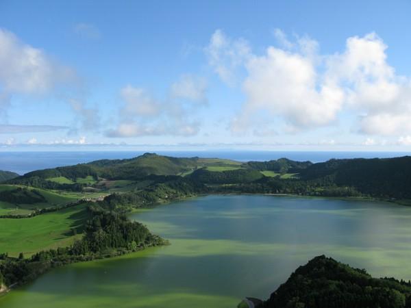 Las Azores, interesante destino para el turismo activo