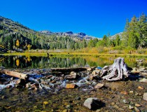 Alojamientos de montaña en Estados Unidos para disfrutar en pareja