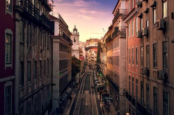 Portugal destacó como destino turístico en 2016