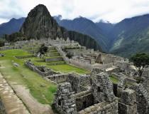 Entradas para conocer el Camino Inca y Machu Picchu en 2017