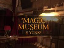 El Magic Museum by Yunke en Peñíscola, un rincón mágico en la costa castellonense
