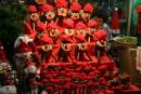 Mercadillos navideños en Barcelona