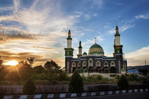 Indonesia consigue premios en Turismo Halal