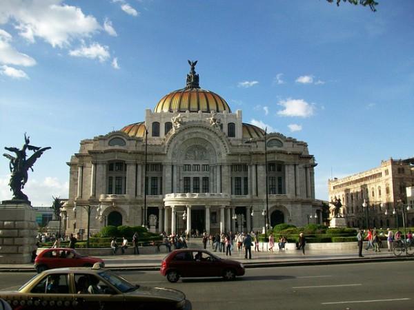 Ciudad de México es el destino preferido de América Latina