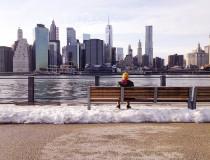Nueva York ha recibido más de 60 millones de visitantes en 2016 ¿Has sido uno de ellos?