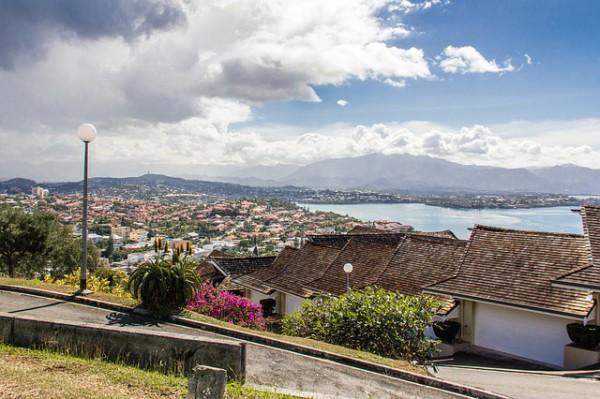 Nueva Caledonia presenta nueva marca para fomentar el turismo