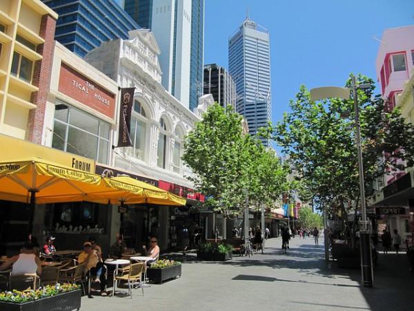 Qantas ofrecerá conexión directa entre Australia y Europa