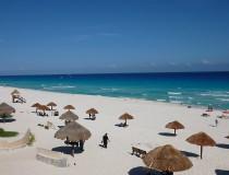 México quiere recuperar destinos afectados por el cambio climático