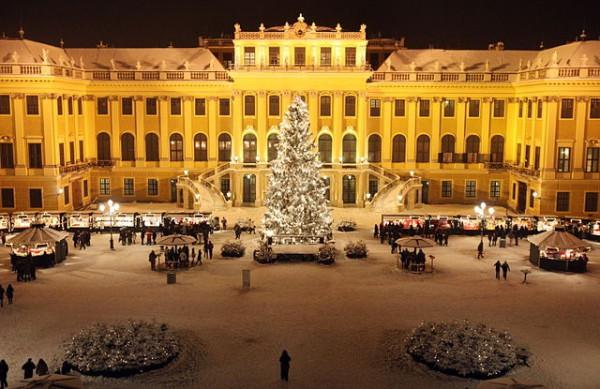 Qué hacer en Viena durante la Navidad