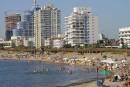 Sigue el crecimiento del turismo en Uruguay