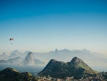Brasil confía en la mejora del sector turístico