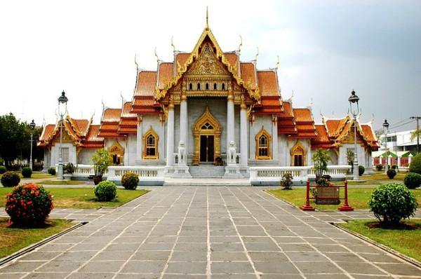 Tailandia anuncia los eventos para el Año Nuevo 2017
