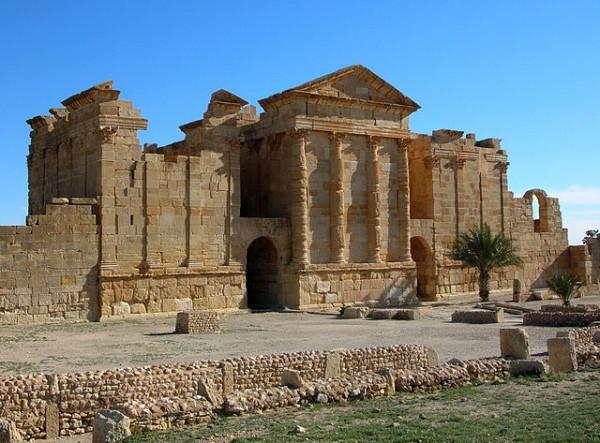 Atractivos arqueológicos para conocer en Túnez