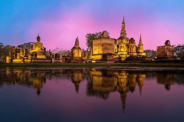 Nuevo establecimiento hotelero de Meliá en Bangkok