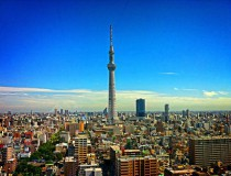 Se incrementa la cifra de turistas que llegan a Tokio
