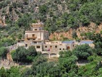 El puente dividido motiva un descenso en el turismo rural