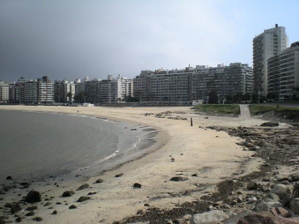 Datos positivos del sector turístico de Uruguay en 2016