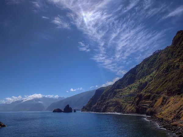 Madeira realizará inversiones para actividades turísticas