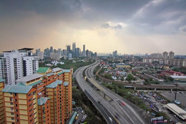 Malasia recibe más turistas procedentes de China