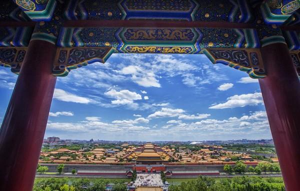 China ofrecerá tours de medicina china tradicional