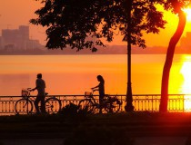 El sector turístico es fundamental para la economía de Vietnam