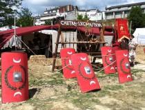 Arde Lucus, la fiesta romana de Lugo