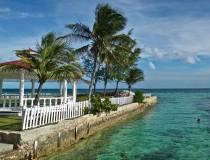 Bahamas se recupera de manera positiva del paso del huracán Matthew