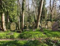 El Cementerio de Highgate, en Londres
