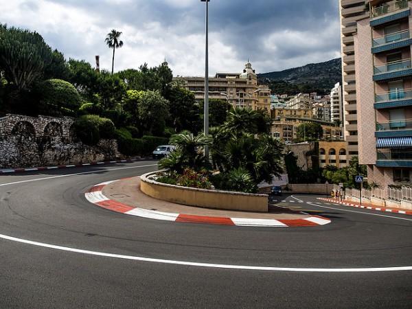 Pianos en las calles de Mónaco, recuerdos del circuito de Montecarlo