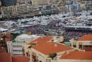 El Circuito de Montecarlo, posiblemente el más famoso del mundo
