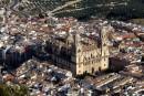 Cinco lugares que ver en Jaén