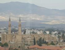 Los lugares por conocer en Nicosia, la capital de Chipre