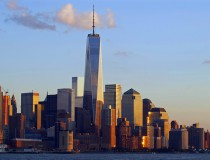Los cinco rascacielos más altos de New York