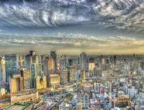 Tres lugares que ver en Osaka, Japón