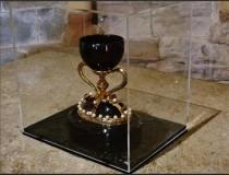 El Santo Grial, de San Juan de la Peña a la Catedral de Valencia