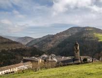 Los pueblos de la asturiana comarca de los Oscos