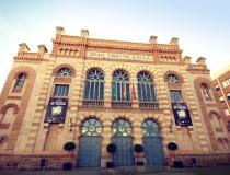 El Gran Teatro Falla, la casa del Carnaval de Cádiz